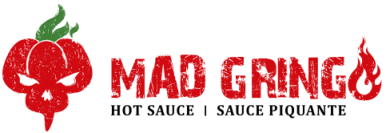 MAD GRINGO SAUCES